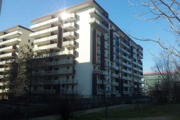 Edifici residenziali RS7A e RS7B