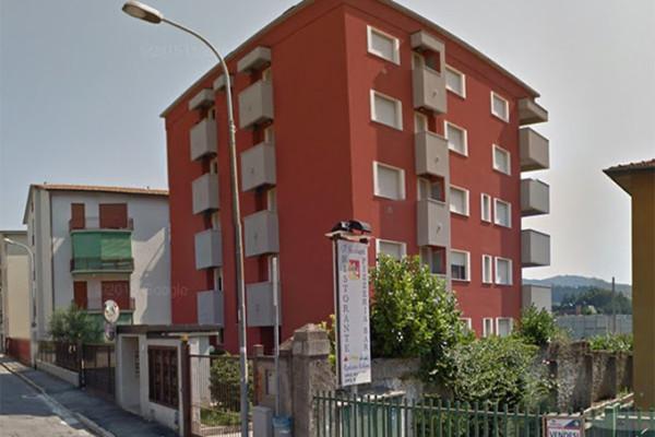 Edificio residenziale – Como