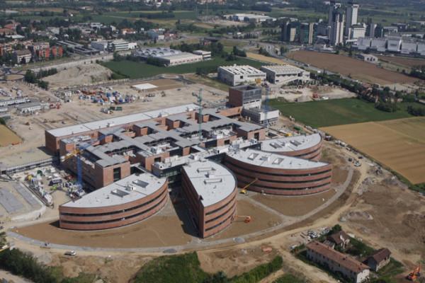 Nuovo ospedale di Vimercate