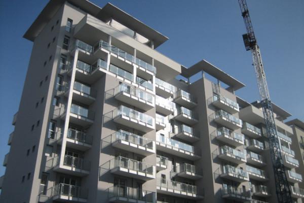 Edificio residenziale I.1 – Milano